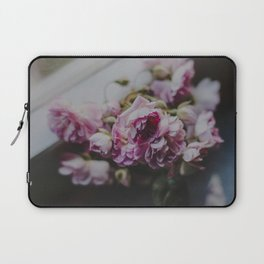 The quiet morning Laptop Sleeve