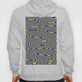 Continuum Ripples Hoody