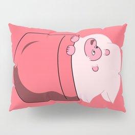 Lion Pocket Tee Pillow Sham