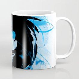 Dragon of ice Coffee Mug