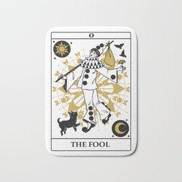 The Fool Bath Mat