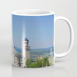 Neuschwanstein_20171101_by_JAMFoto Coffee Mug