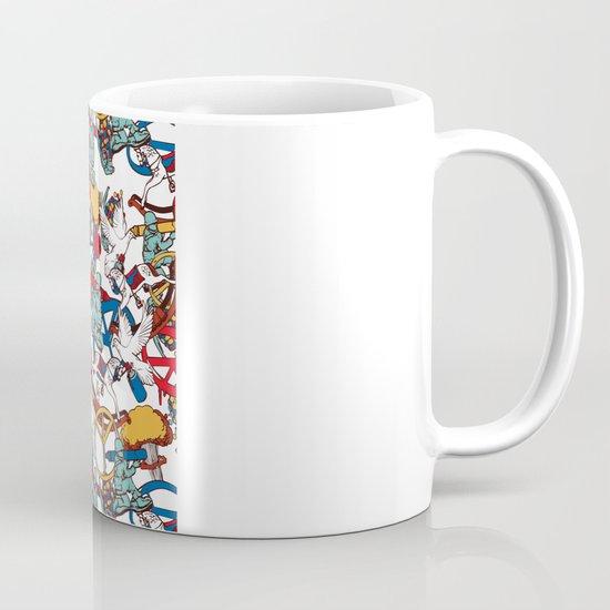 Warpaint Mug