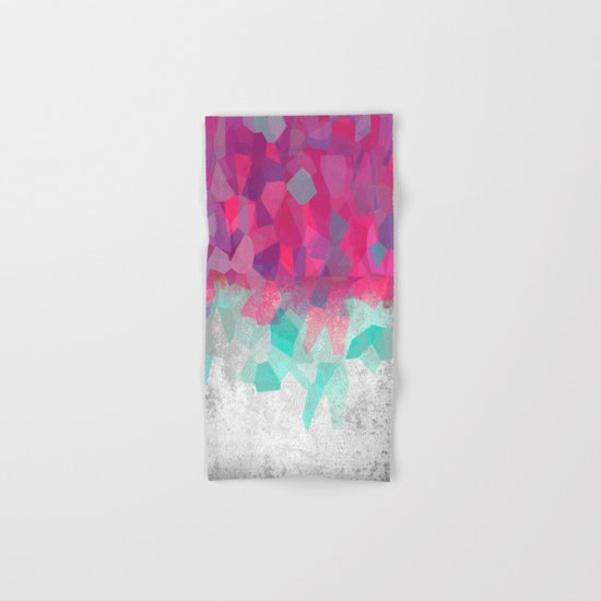 Festival Hand & Bath Towel