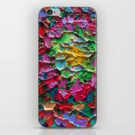 Blooming  dale iPhone Skin