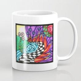 Where's Alice Coffee Mug