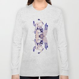 aozora Long Sleeve T-shirt
