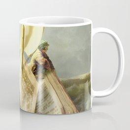 Neverending Journey Coffee Mug