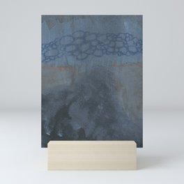 2017 Composition No. 37 Mini Art Print
