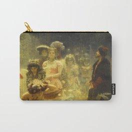 Ilya Repin - Sadko Carry-All Pouch