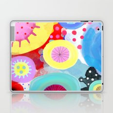 I know you are strong Laptop & iPad Skin