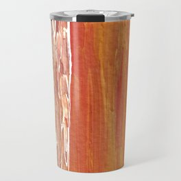Golden Mist Travel Mug
