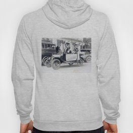 Women's Suffrage Movement in Oregon (September 23, 1916) Hoody