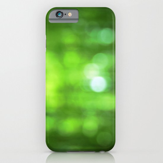 Lime  iPhone & iPod Case