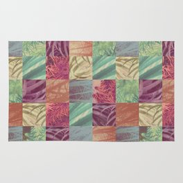 Nature pattern Rug