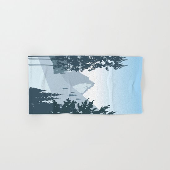 My Nature Collection No. 55 Hand & Bath Towel