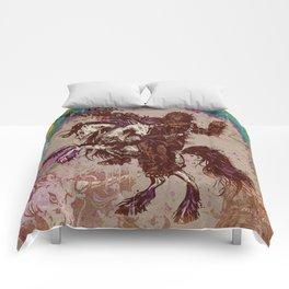 Chewni Comforters