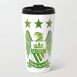 Football Club 15 Travel Mug