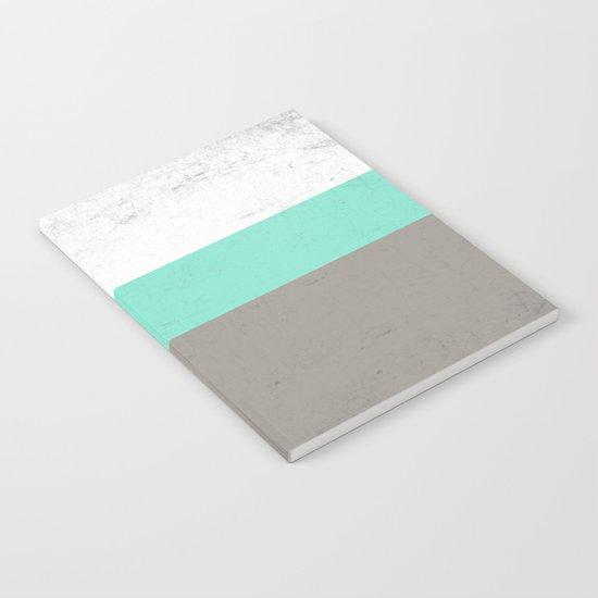 Elpida (Hope) Notebook