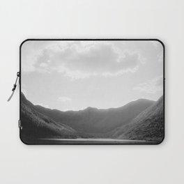 Lac aux Américains Laptop Sleeve