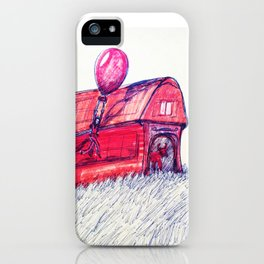 Stable iPhone Case