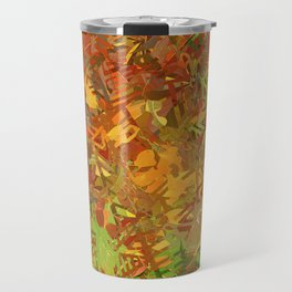 Autumn moods n.21 Travel Mug