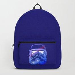 Pop Trooper Backpack