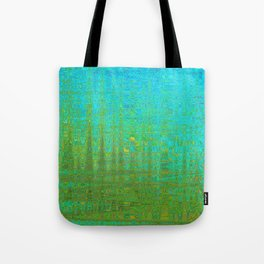TWILIGHT ON VIRGIL FOUR Tote Bag