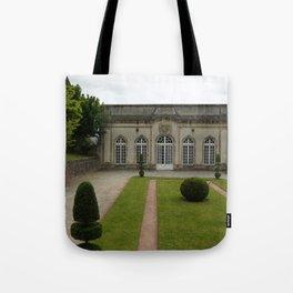 Limoges 4 Tote Bag