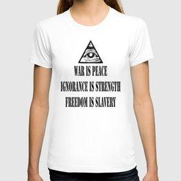 1984 Big Brother T-shirt