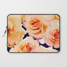 Wild Rose Laptop Sleeve