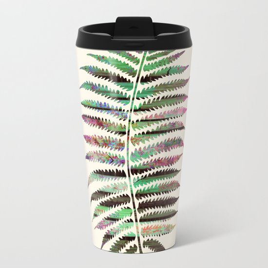 352 4 Metal Travel Mug