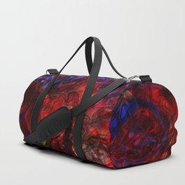 Personal demons Duffle Bag
