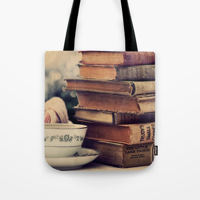 The Best Companions Tote Bag