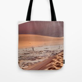 Leave only foortprints Tote Bag