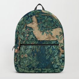 "John Henry Dearle ""Greenery"" 2. Backpack"