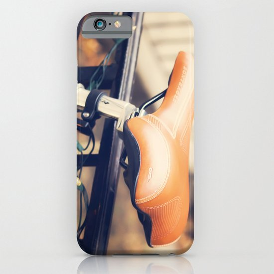 My Ride iPhone & iPod Case
