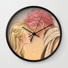 NaLu - All I Need Wall Clock
