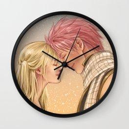 NaLu - All I Need Wall Clock