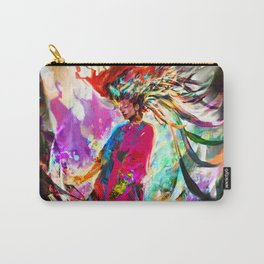 light your way Carry-All Pouch