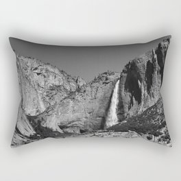 Yosemite Falls VIII Rectangular Pillow