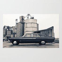 Industrial Fairlane Rug
