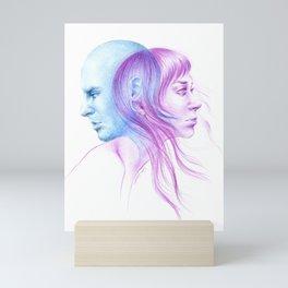 Directions Mini Art Print