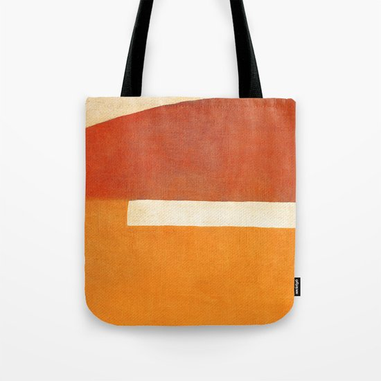 Frontiers 3 Tote Bag