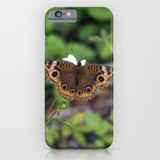 Butterfly. Slim Case iPhone 6s
