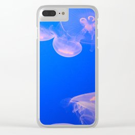 I Shall Call Him Squishy 6 Clear iPhone Case
