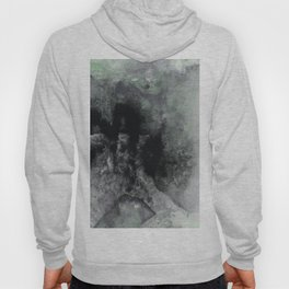 Into The Mystic No. 5A by Kathy Morton Stanion Hoody