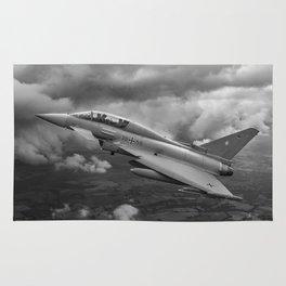 Eurofighter II Rug