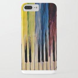 Fur Adrienne iPhone Case