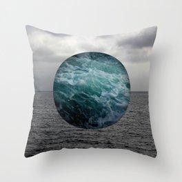 Oceania. Throw Pillow